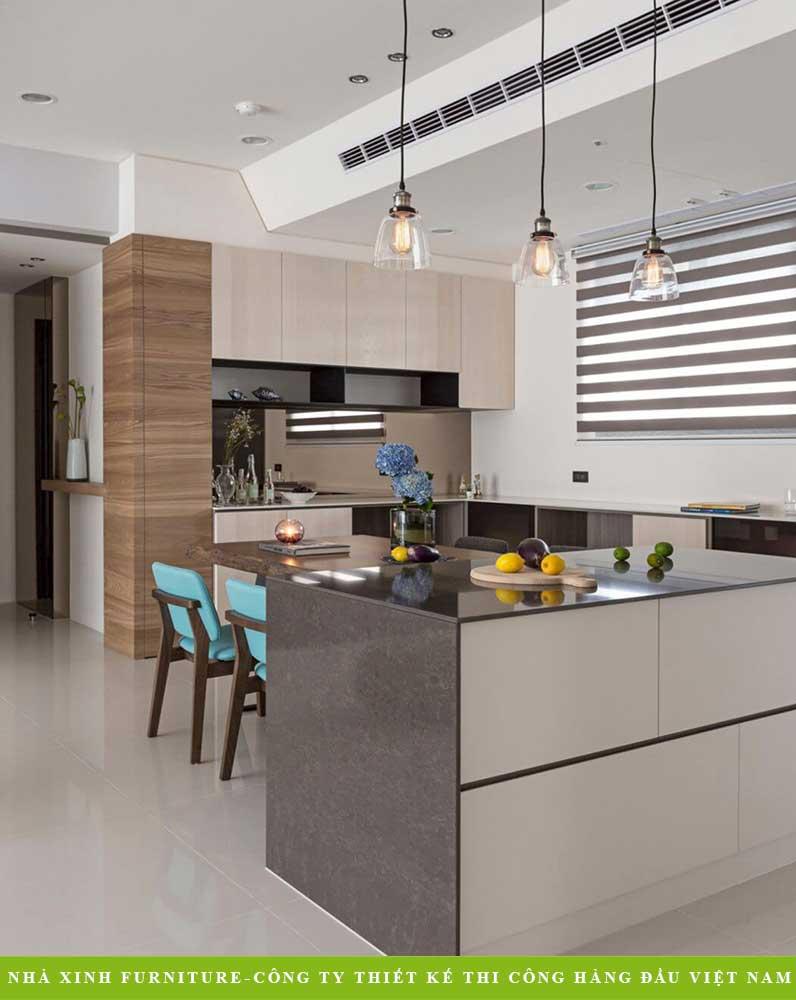 Mẫu Thiết kế Biệt Thự | Nhà Xinh Cấp 4 | BT-012