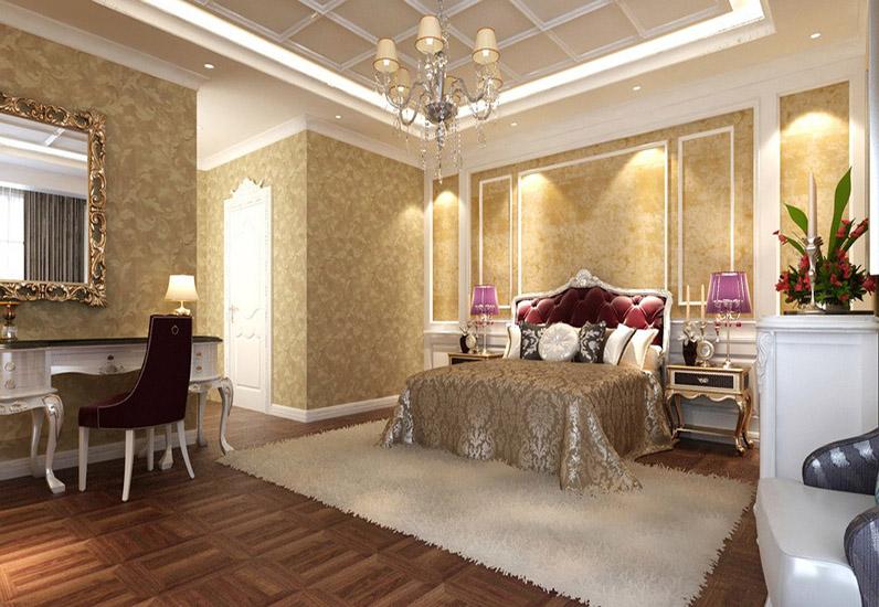 Biệt Thự Tân Cổ Điển 8M | BT-038