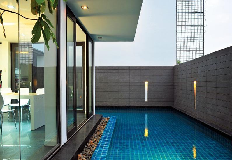 Biệt Thự Hiện Đại Sang Trọng Đẹp Tinh Khôi | Anh Minh | BT-033