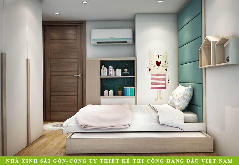 Trang Trí Nội Thất Cho Chung Cư | Anh Tùng | NT-022