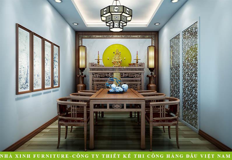 Biệt Thự Phố Tinh Tế | Cô Hợi | Quận 2 | BT-016