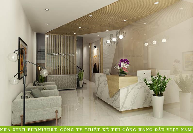 Kiến Trúc Nhà Phố Đẹp Cho Phòng Trọ | Anh Hùng | Đinh Bộ Lĩnh | NP-023