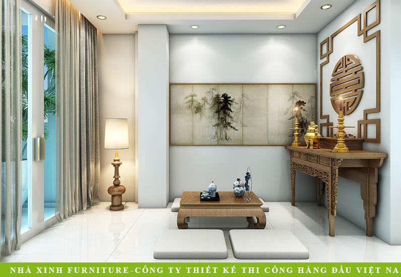 Mẫu Nhà Phố Đẹp Ngất ngây | Anh Bằng | NP-032
