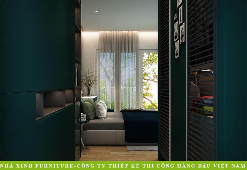 Trang Trí Nội Thất Cho Nhà Bác Linh | NT-030